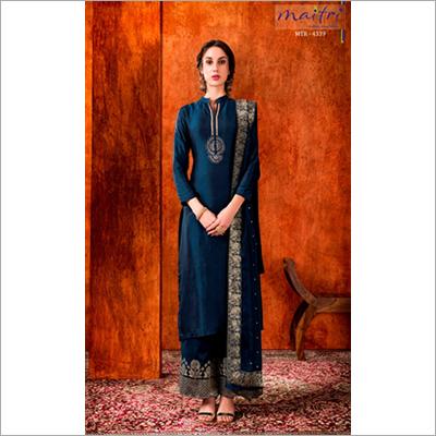 MTR 4339 Ladies Palazzo Suit