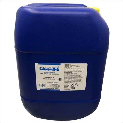 Silver Hydrogen Peroxide