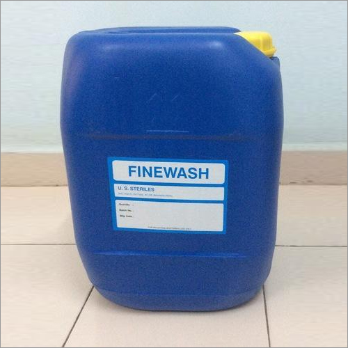 Multipurpose Low Foaming Liquid Detergent for Industrial Cleaning
