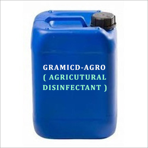 Agricultural Disinfectant