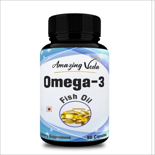 Dietary Supplement Oil