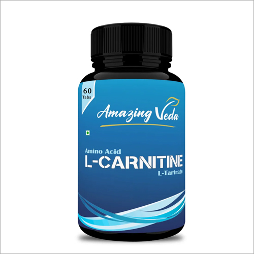 L-Carnitine Dietary Supplement Tablets