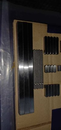 Parallel & Woodruff Keys