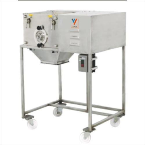 Oscillating Granulator Machine