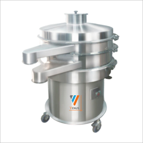 High Speed Vibro Sifter Machine