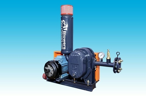 Air Blower For Vacuum Conveying