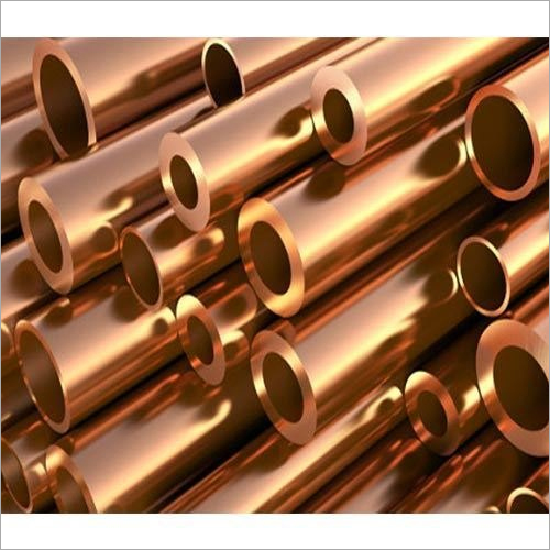 Cupro Nickel 70-30 Tube