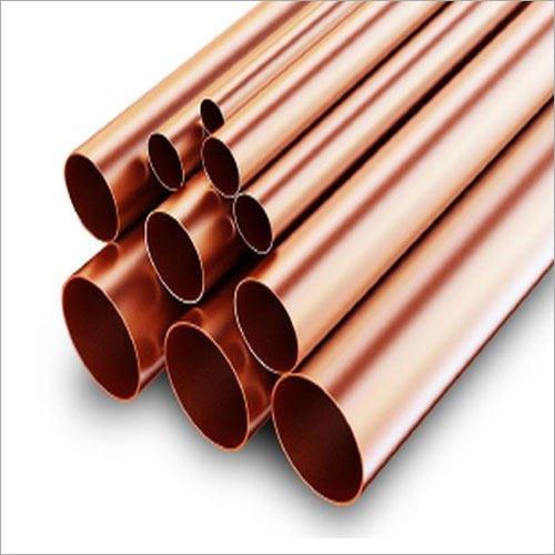 Cupro Nickel 90-10 Pipe