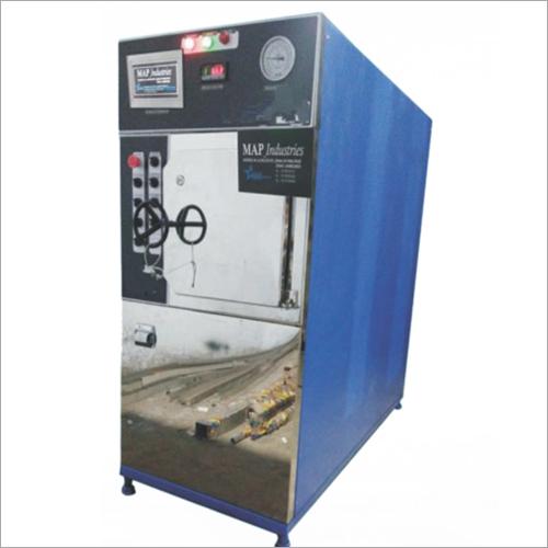 Fully Automatic PLC Based ETO Sterilizer