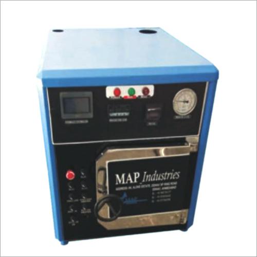 Fully Automatic Table Top Modal Eto Sterilizer
