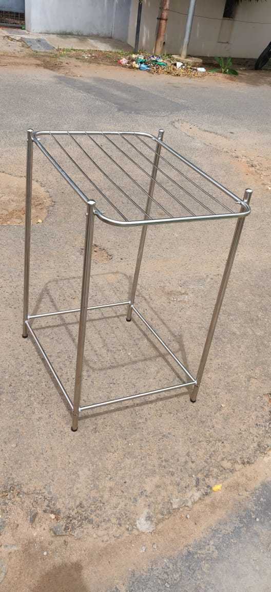 Portable Cloth Drying Stands