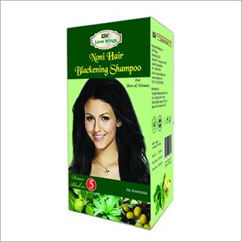Noni Hair Blackening Shampoo