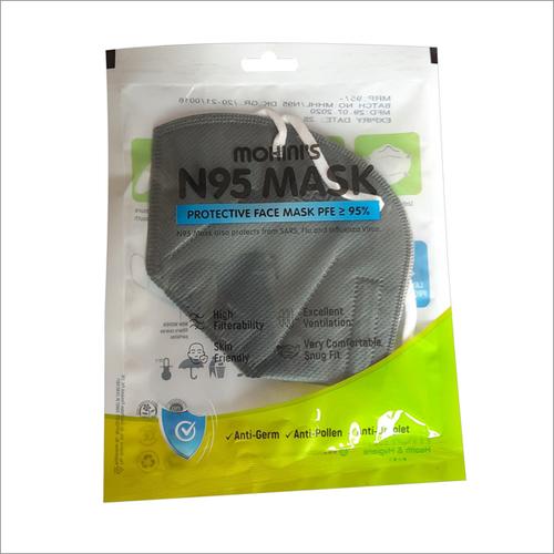 Mohini's N95  Face Mask