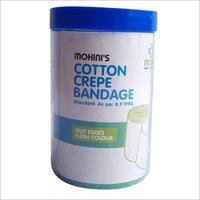 Mohinis Cotton Crepe Bandage