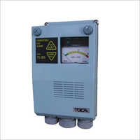 Toica Combustible Gas Alarm