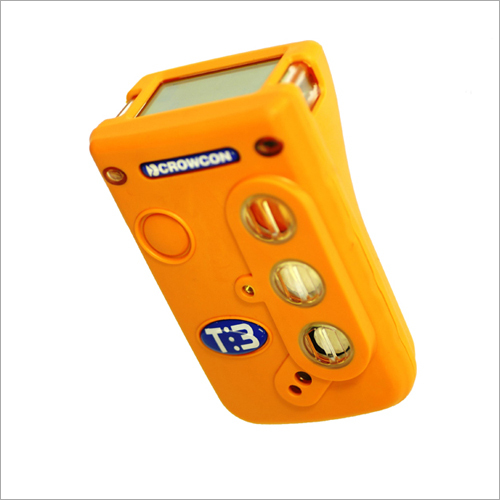 Crowcon Mobile Phones Gas Detector