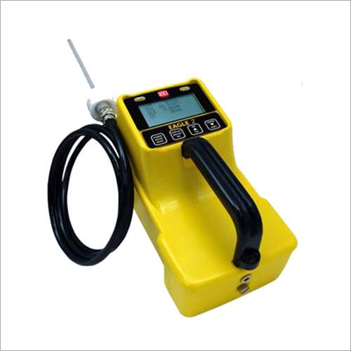 Eagle Gas Detector