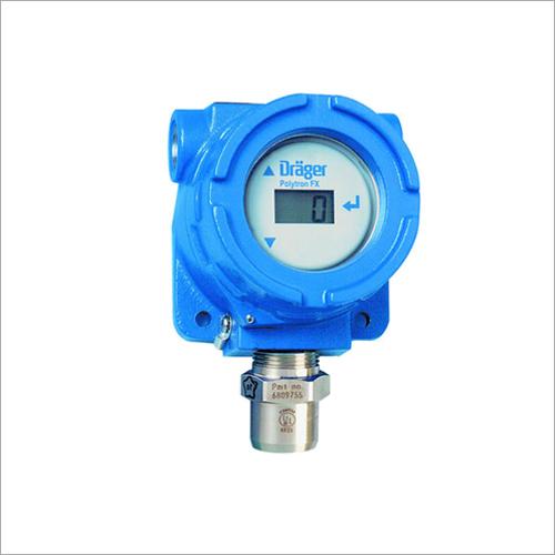 Drager Polytron FX Gas Detector