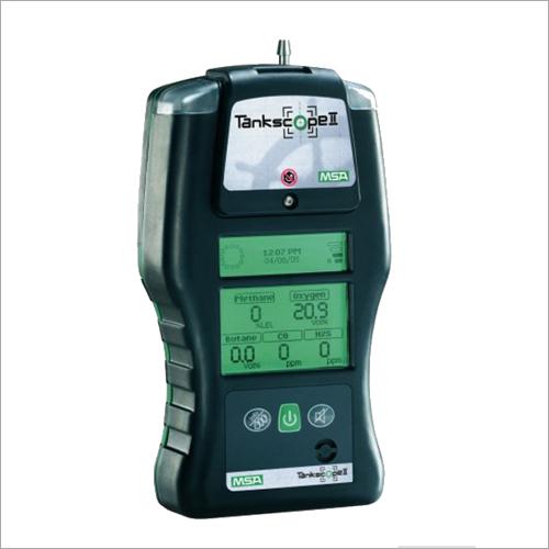 MSA Gas Detector