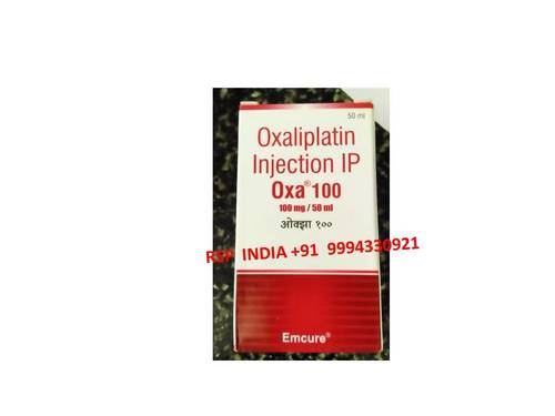 Oxa 100mg-50ml Injection