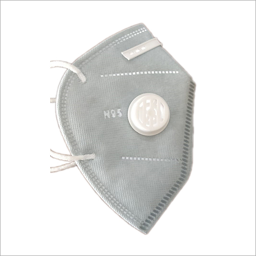 Reusable N95 Face Mask