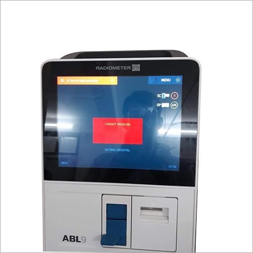 ABG Machine