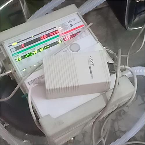 Viasys Pulmonetic LTV-950 Ventilator