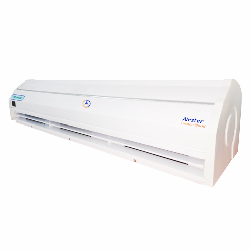 A Model Aluminium Body Air Curtain