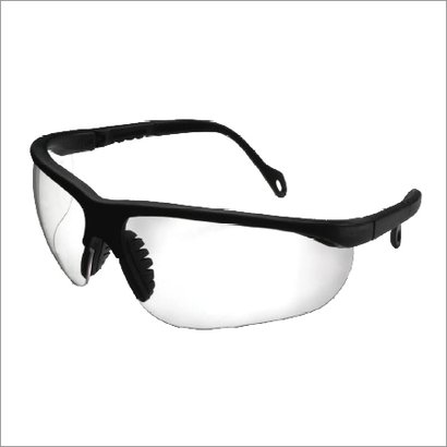 Es907   Safety Goggles