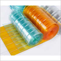PVC Strip Curtain Roll