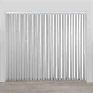 Polar PVC Strip Curtain