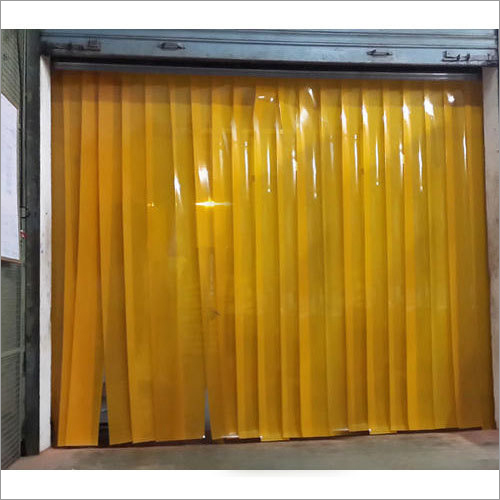 2mm PVC Strip Curtain