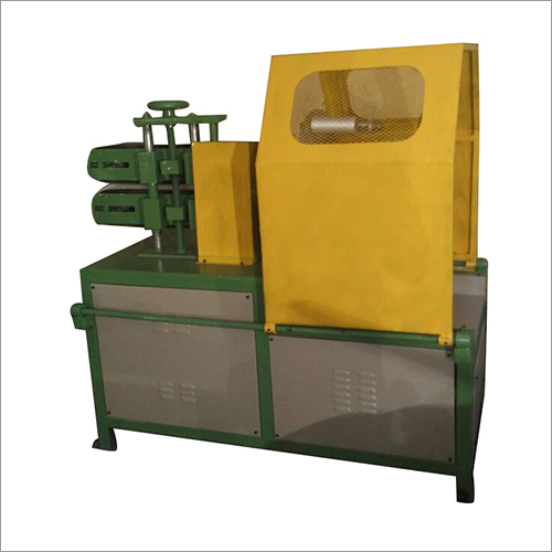 Hog Knotting Machine