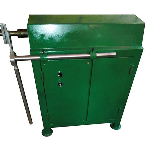 Hose pipe Industrial Holo Cutting Machine