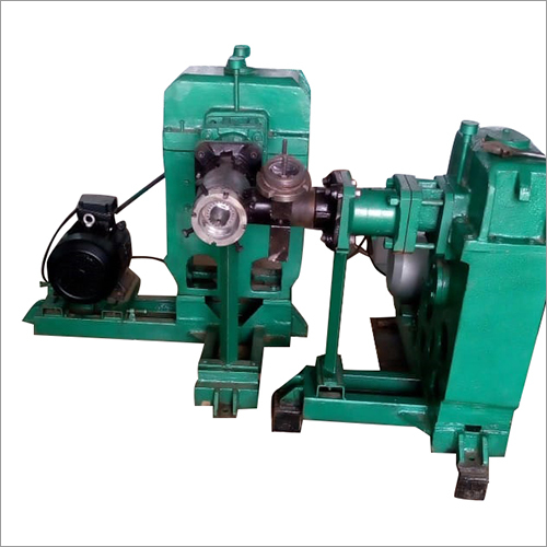 Cox Fuel Pipe Machine