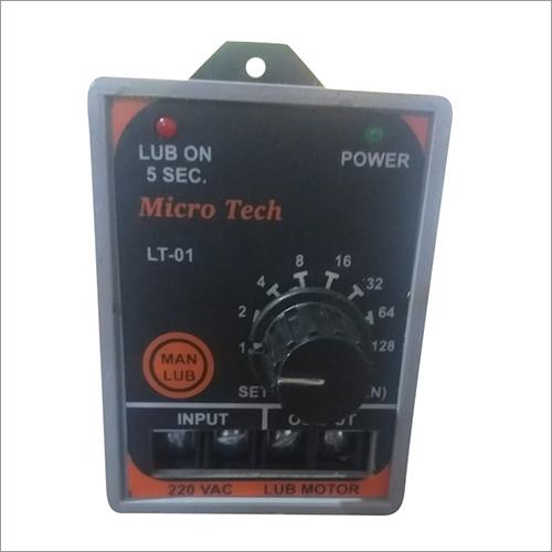 Micro Tech Lubrication Timer