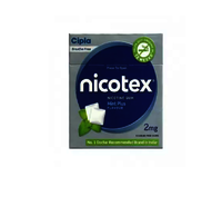 Nicotex Tablets