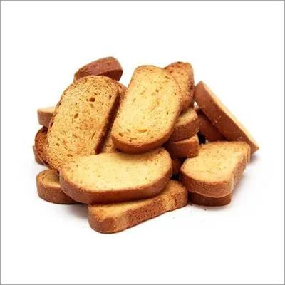 Bakery Toast