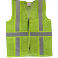 Football Net Polyester Safety Jacket