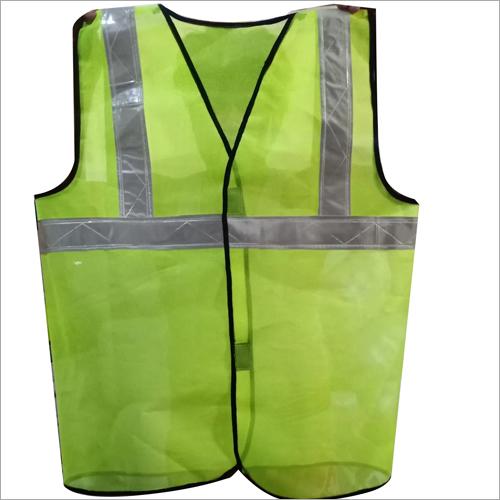 Polyester Safety Reflective Jacket