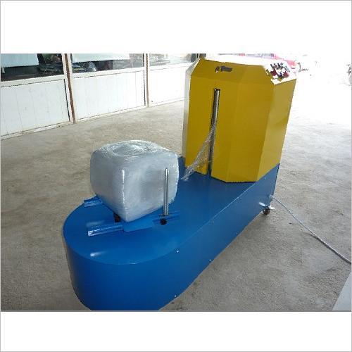 Luggage Wrapping Machine