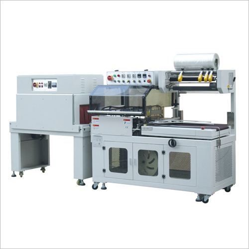 High Speed Automatic Shrink Wrapping Machines