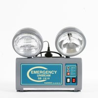 TWIN LED LIGHT securing safe evacuation route SB-1010