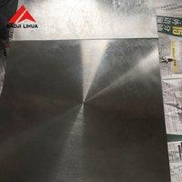 Gr12 Ti-0.3mo-0.8ni Titanium Blocks For Industry