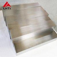 Ti-6al-4v Titanium Gr5 Alloy Blocks For Industry