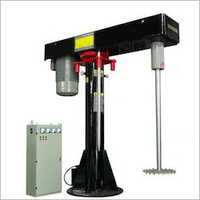 Super Power Disperser