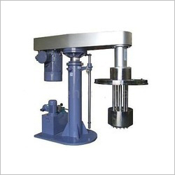 Basket Bead Mill