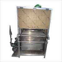 Chocolate Enrober Coating Machine