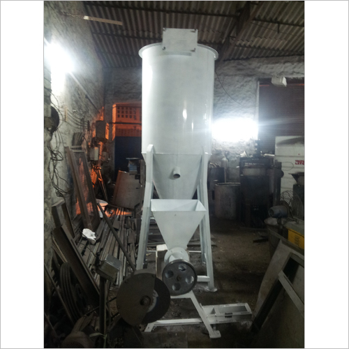 Vertical Tube Mill