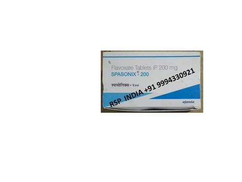 Spasonix 200mg Tablets